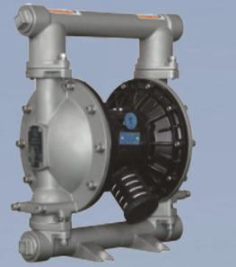 AL50气动隔膜泵(金属)