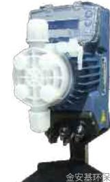 TEKNA系列 电磁隔膜计量泵