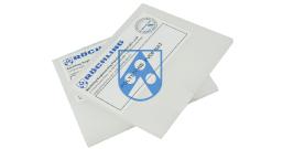Polystone PVDF德国进口工程塑料
