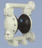 AL25气动隔膜泵(塑料)