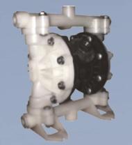 AL40气动隔膜泵(塑料)