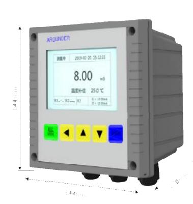 阿兰德 电导率控制器
